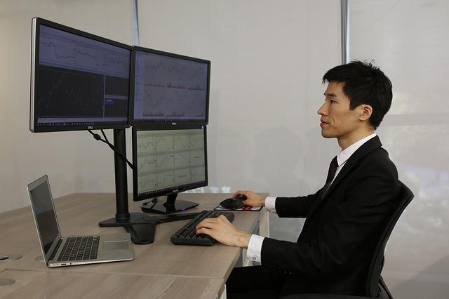 Studiare per diventare trader